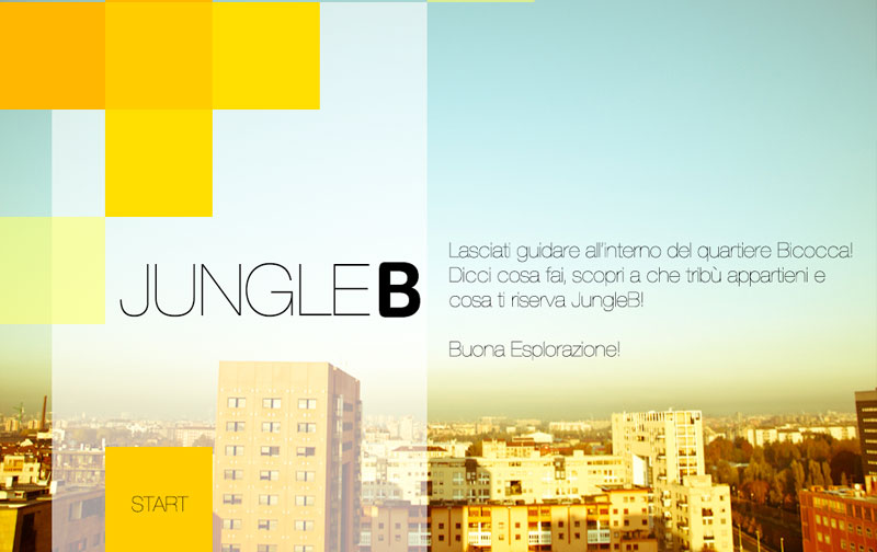 jungleb project